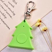 Portable wireless bluetooth key tracker Anti Lost anti thief Alarm for kids wallet bag Bluetooth tracker Key Chain