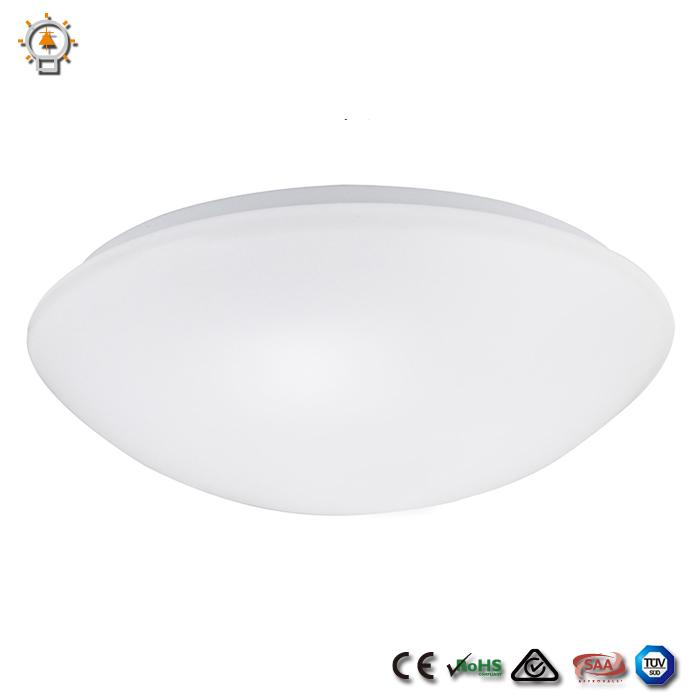 30W Surface Mounted LED Ceiling Light, LED Oyster Lights C-Tick CE RoHS Approved
