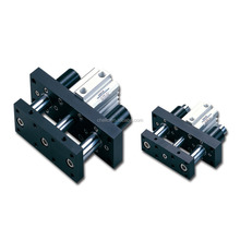 JCF Series Cylinders Guide Cylinders Chelic Pneumatic Components