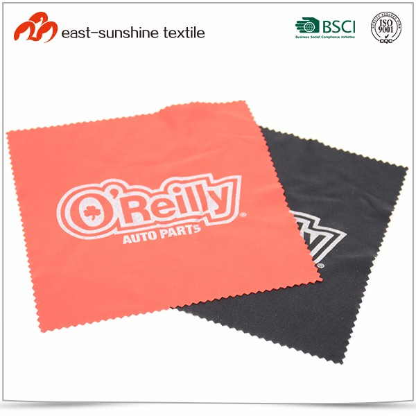 Wholesale Custom Microfiber Anti Fog Cleaning Cloth