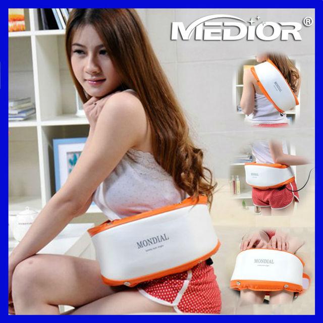 Slimming Fat Reducing Massage Belt