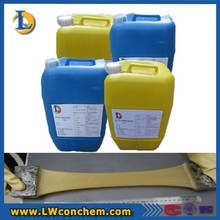 Tunnel Soil Stabilization Acrylic VE Resin Liquid Grout