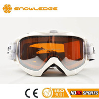 Mountaineer atv dirt bike mirrored coated wholesale motocross goggles for adult