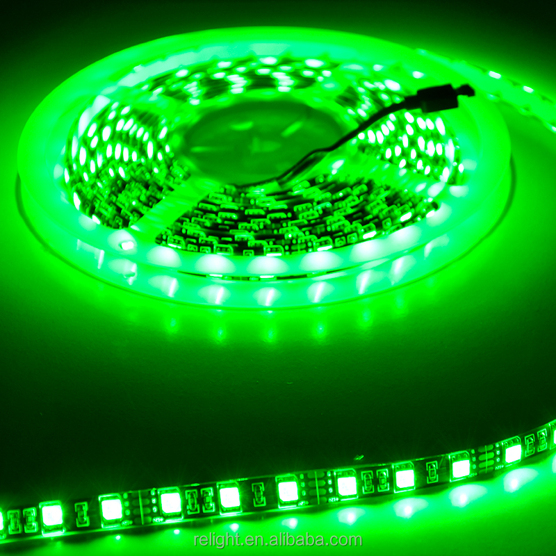 Cheap UL listerd Led strip lights uk led with controller for outdoor use