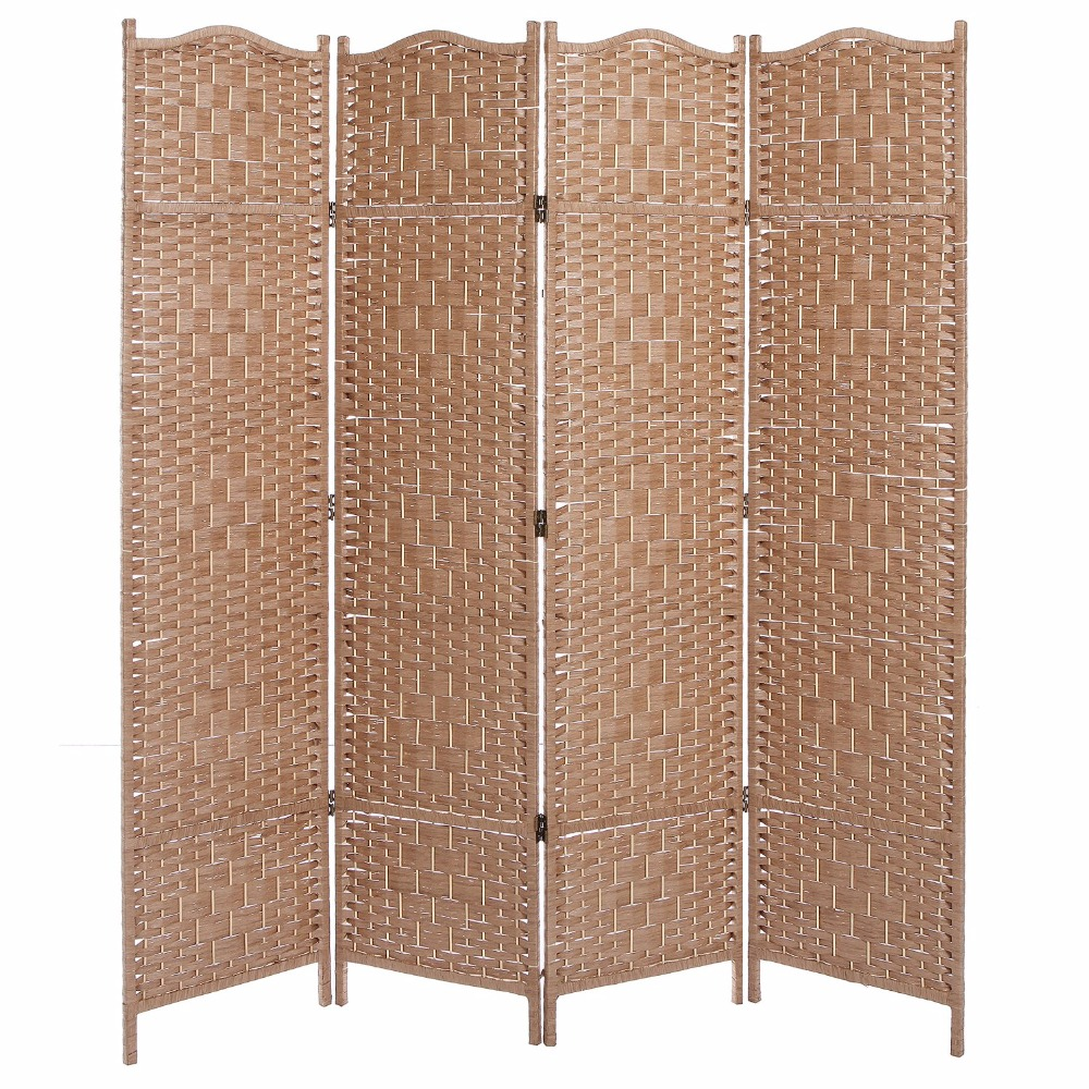 Soundproof Interior Sliding Door Decorative Plywood Room Dividers