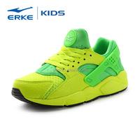 ERKE wholesale brand comfort boys sporty easy wear casual shoes school shoes (big kid)