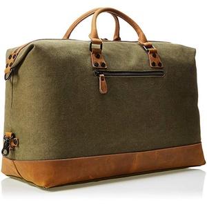 86147365904a Vintage Leather Travel Bag Wholesale