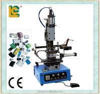 Professional Printing Machines Plane/ Round Hot Stamping Machines for plastic parts TH-30R