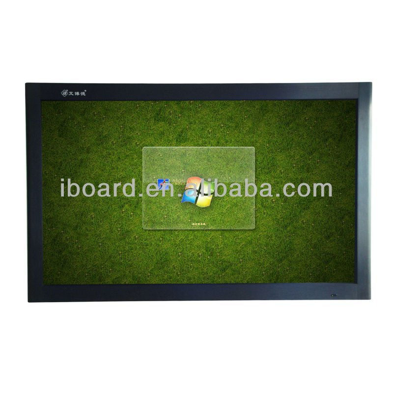 IBoard XP Multi 60 inch lcd tv touch screen