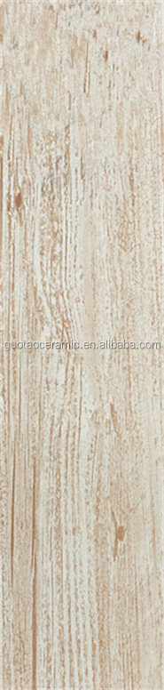 Clear Pattern Wood Look Porcelain Tiles Flooring Tiles in Philippines