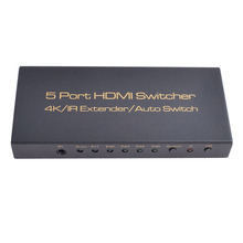 Best HDMI cable switch, 5 hdmi port switcher