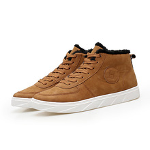 men casual shoes bulk canvas shoes ankle winter casual boots cheap prices