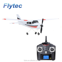 Wltoys F949 Cessna 182 2.4G 3CH RC Aircraft Fixed-wings RC Plane RTF RC Airplane Quadcopter Outdoor Helicopter toys for kid