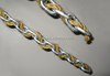 Elevator Balance Compensation Chain, Rope-Insert Compensation Chain, Lift Parts