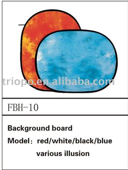 FBH-10 Background board