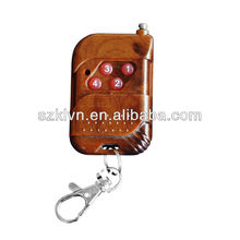 The Newest 4 Butons 200m RF Rolling Code Remote Control Transmitter KL300-1/2/3/4