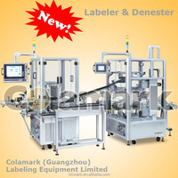 Colamark A11 Syringe Labeling Machine