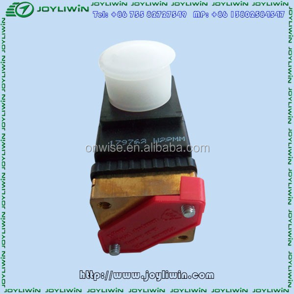 3 way Solenoid Valve For Industrail Air Compressor Solenoid Valve Three Way