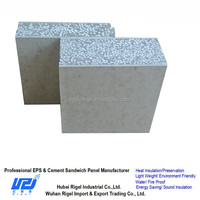 Insulated concrete forms interior wall icf composite eps sandwich panel