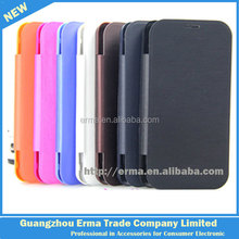 Luxury PU Leather Flip Smart case for samsung galaxy note 2 II N7100 cover