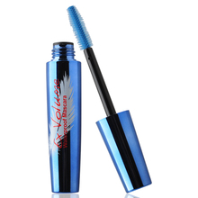 Waterproof Feather Llight Curly Mascara With Silicon Brush