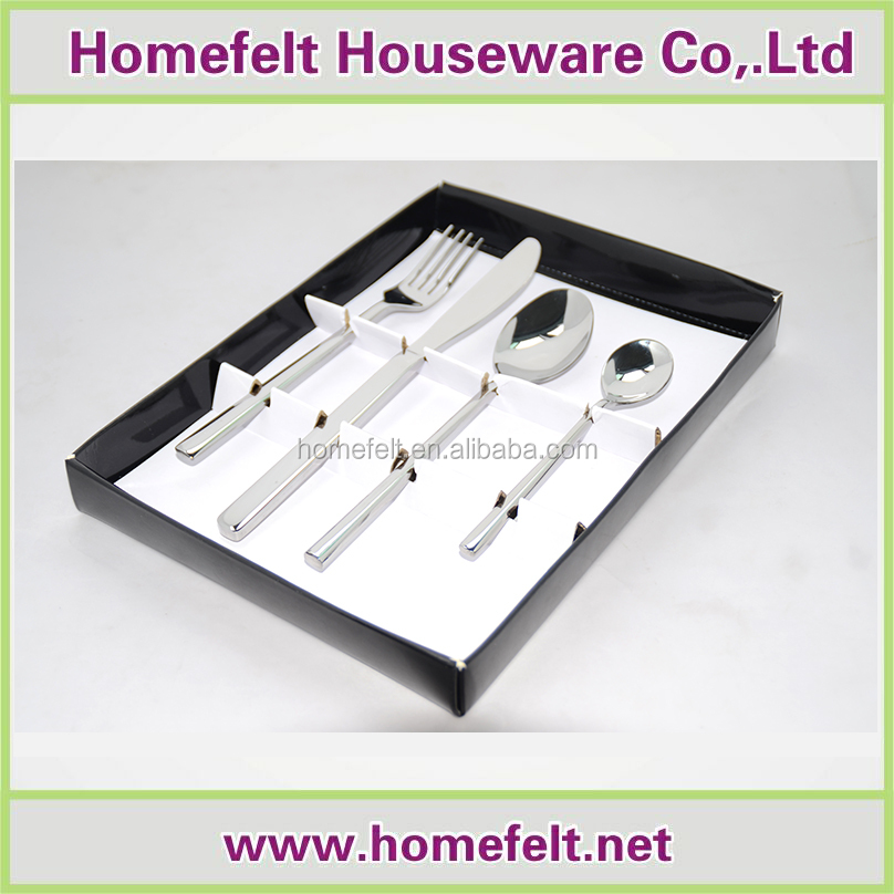 Names of Stainless Steel Cutlery Set Item Restaurant Cutlery Set Of Cutlery Set