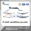 Leaf Spring For Commercial Vehicle