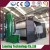 Best selling Used tyre/plastic pyrolysis recycling machine