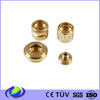 High Precision Mechanical Components Industrial CNC