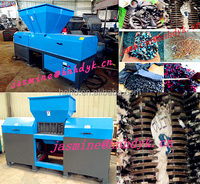 PE plastic crusher/ABS plastic crusher/PP plastic crusher