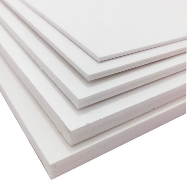 1.5mm self adhesive high viscosity pvc foam sheet for photo album/book