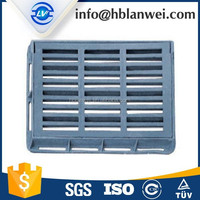 access covers, Manhole tops, Drain covers