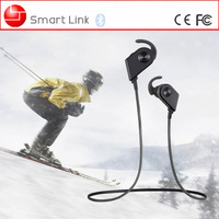 Mobile phone accessory workout outdoor invisible bluetooth earphone with noise cancelling