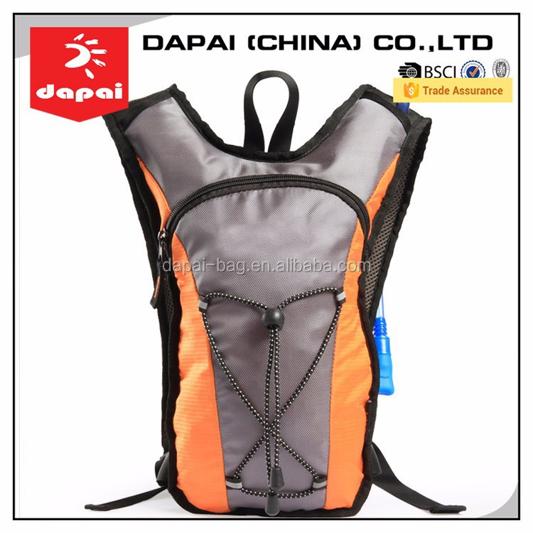 New Design High Quality Hydration Pack For Bike