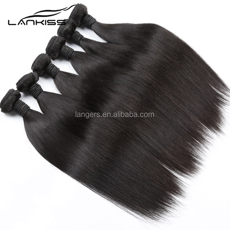 Large Stocks Alibaba Top Quality Direct Factory Wholesale Hair 100% Virgin Original Natural Human Hair Weave