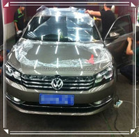 car body protection film