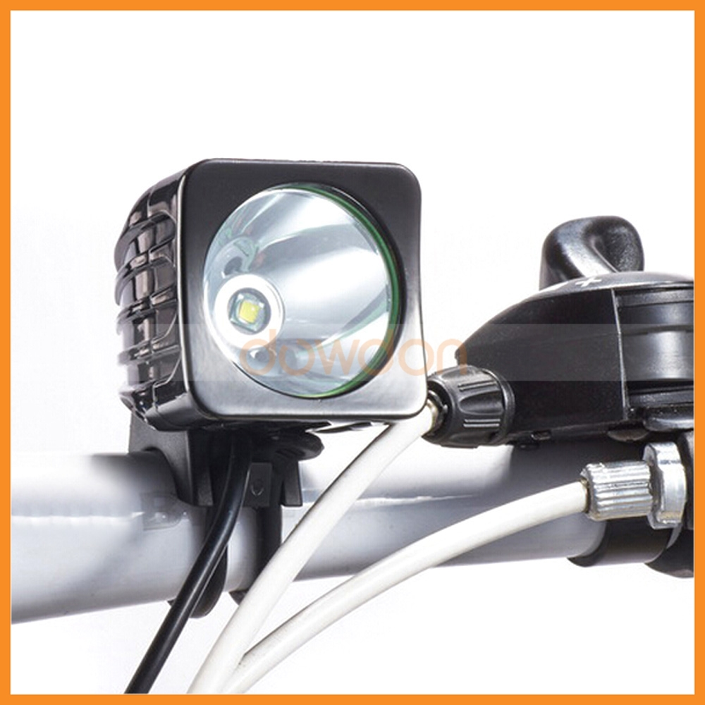1600LM CREE XML LED Cycling Front Aluminum Bike Lamp T6 Bicycle Light