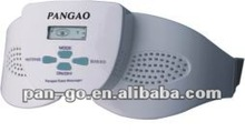 pangao popular LCD eye care massagers products