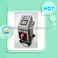 Germany Diode Laser Medical CE All Skin Types Fast Hair Removal laser surgery equipment