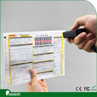 MS3391 1D android barcode scanner for warehouse / logistics