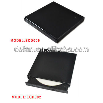 laptop external DVD Burner