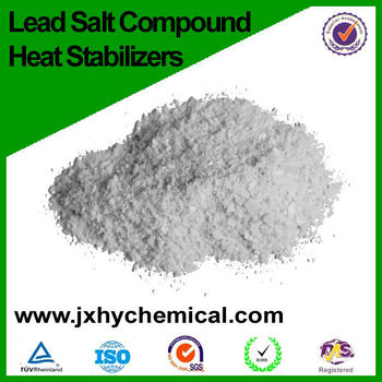 verified supplier of lead stabilizer