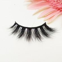 hot-sale sexy looking premium 3d mink lashes strips