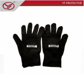 Cut-Resistant Anti folding knife cur tearing abrasion safety glove working protective gloves