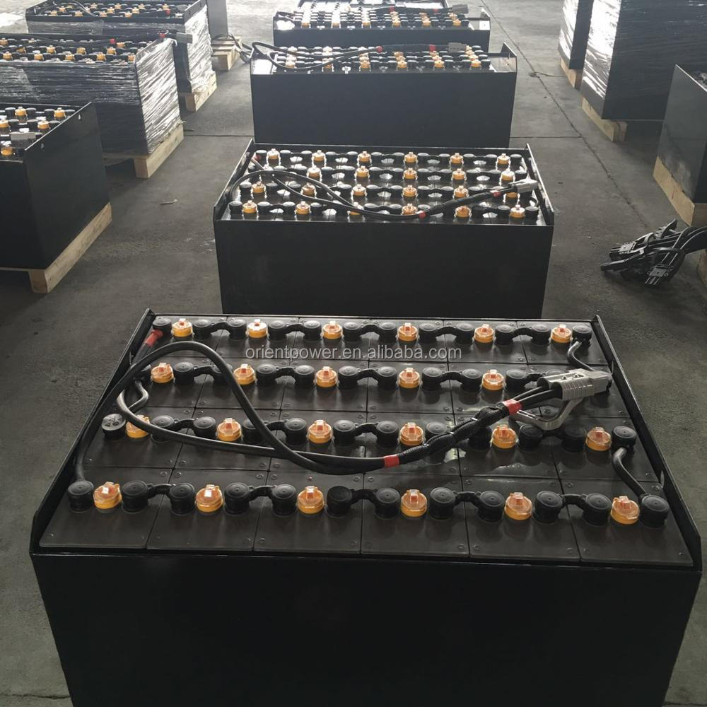 85-13 Forklift Battery