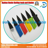 Hot sale portable mini pocket knife with stainless steel