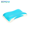 Silicone Gel cool Memory Foam Pillows Magic Memory Gel Pillow