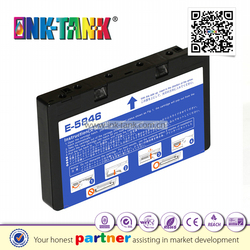 T5846 compatible for epson PictureMate 200 240 260 280 290 printer ink cartridge