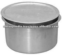 Aluminum Cooking Pot With Cover