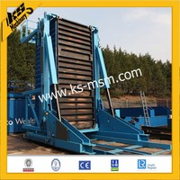 20ft 40ft Hydraulic Container Tilter